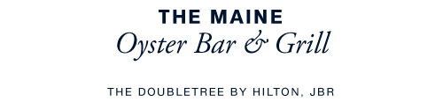 The MAINE Oyster Bar and Grill Dubai JBR