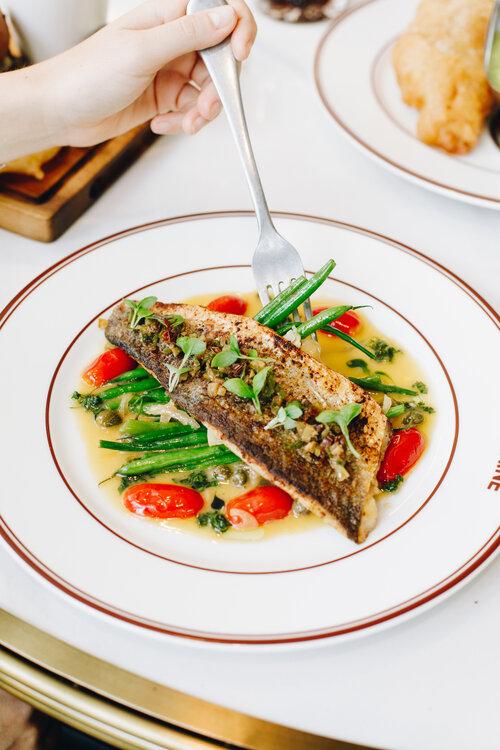 The MAINE | Crab Restaurant Dubai | Seafood UAE