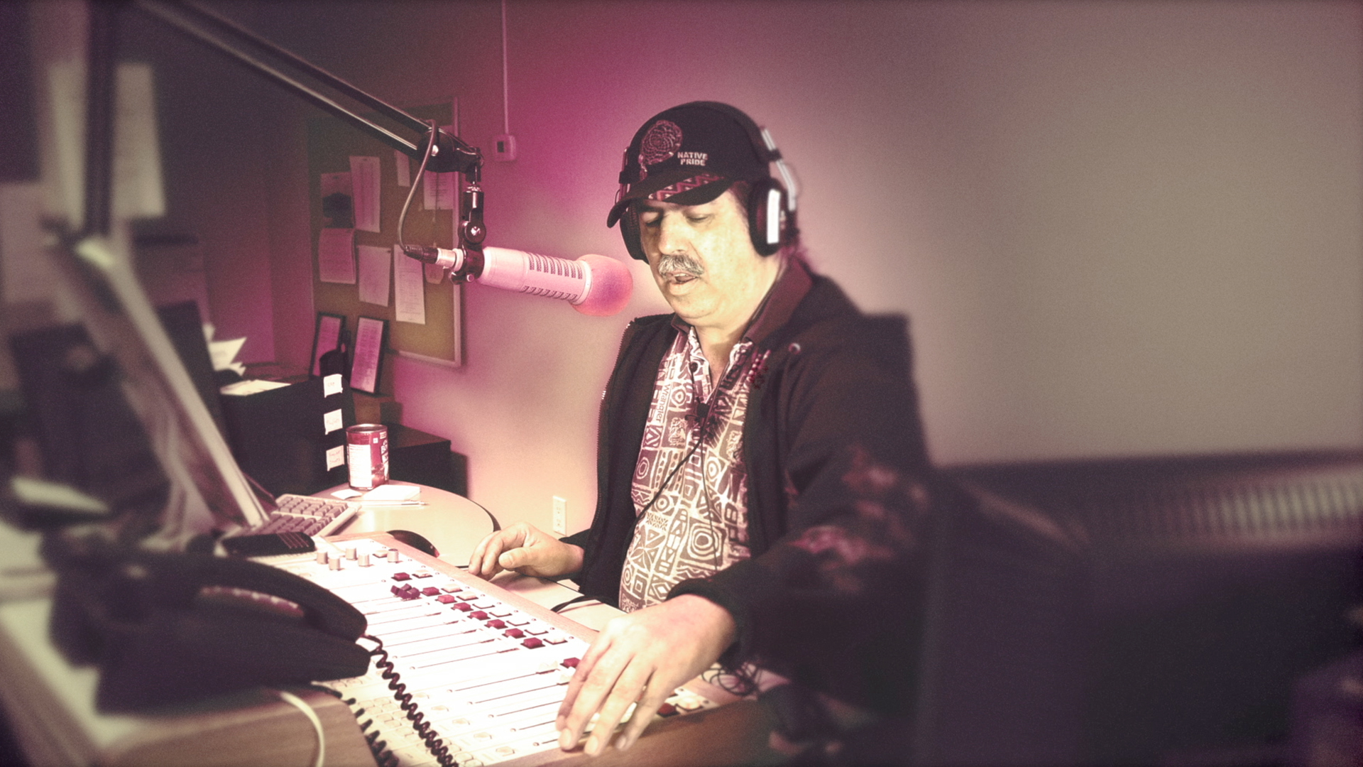 NDN's on the Airwaves