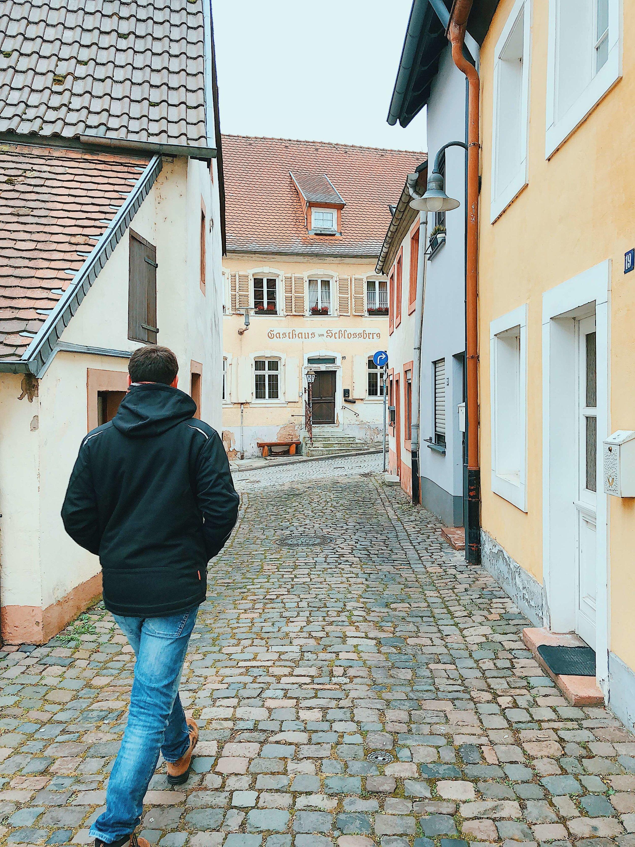 Bxieskastel - Die Toskana des Saarlands