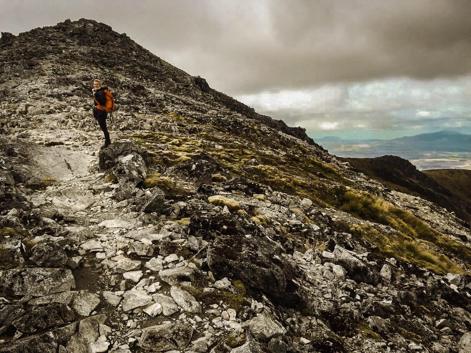Kepler Track - Fiordlands, Neuseelands Südinsel