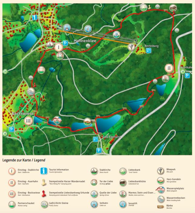 Route Liebesbankweg, Quelle: https://www.liebesbankweg.de/images/pdf/liebesbankwegflyer.pdf