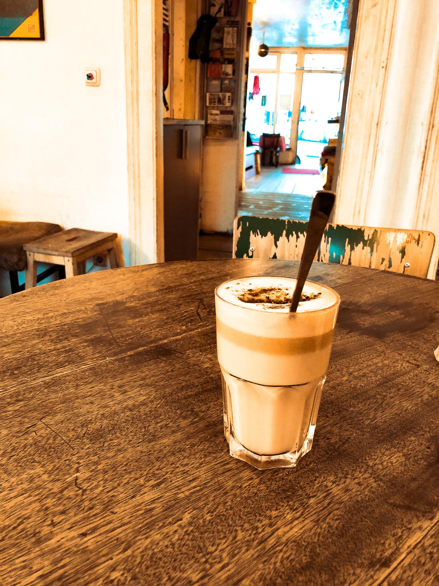 Café Panter, Hamburg