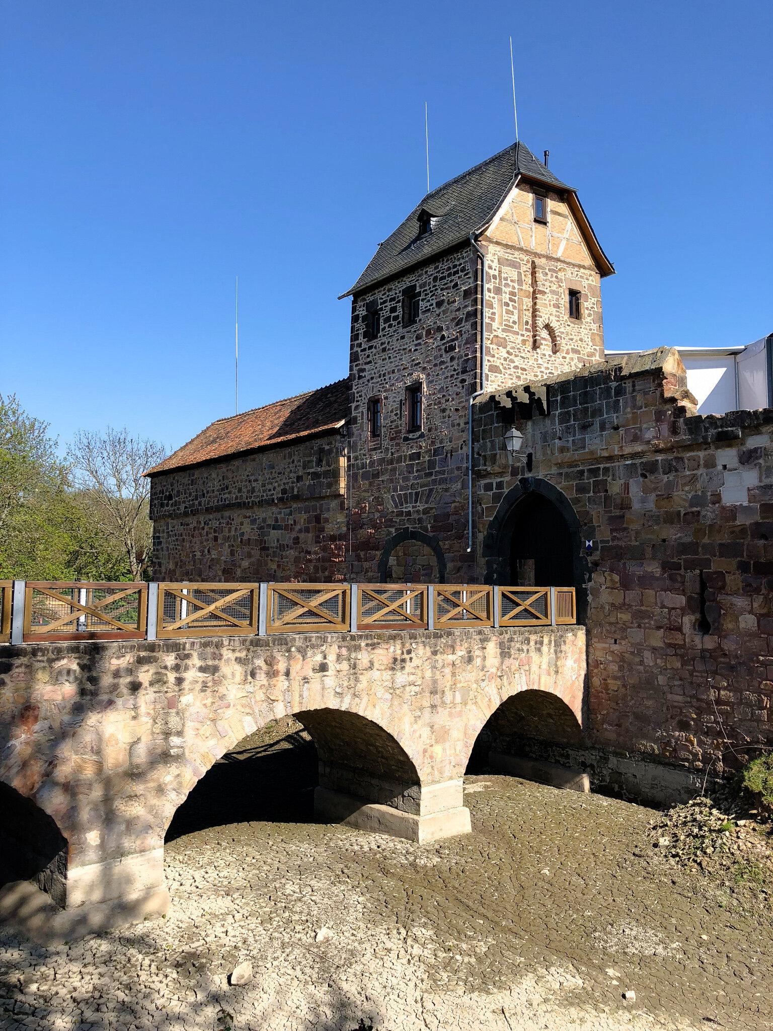 Burgfestspiele, Bad Vilbel