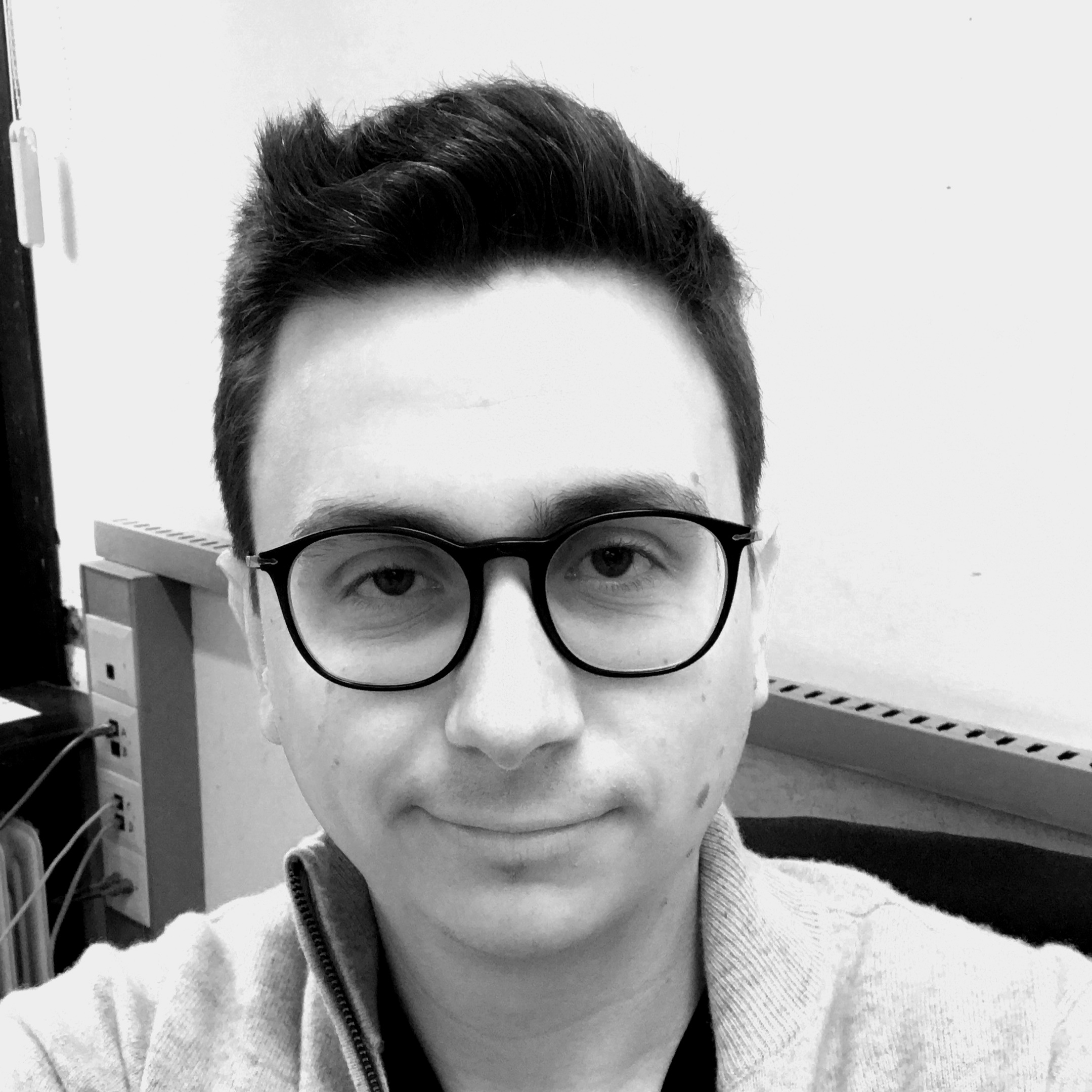 Victorien Sonneville - xR Lab Manager