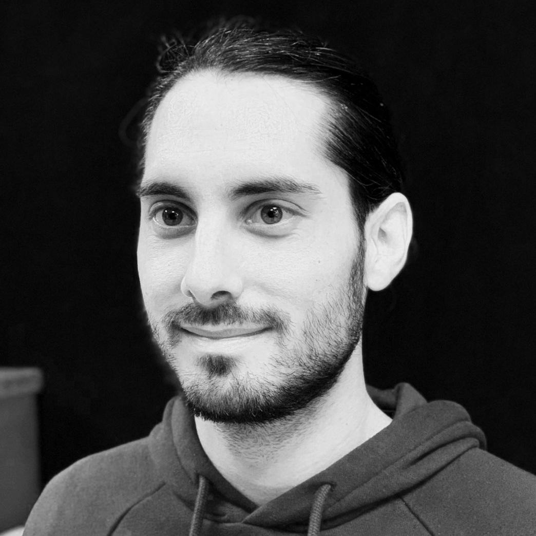 Adrien Denis - xR Developer