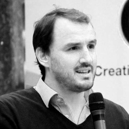 Quentin d'Aspremont - OpenHub Coordinator