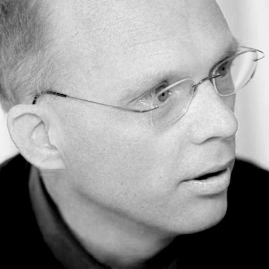 Benoît Macq - Co-fondateur