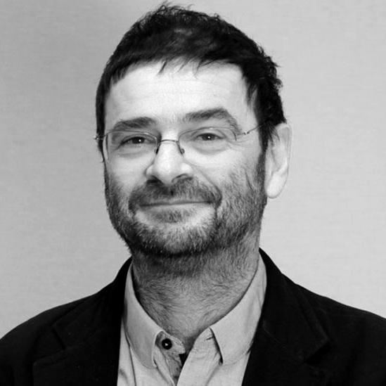 Benoît Raucent - Co-fondateur