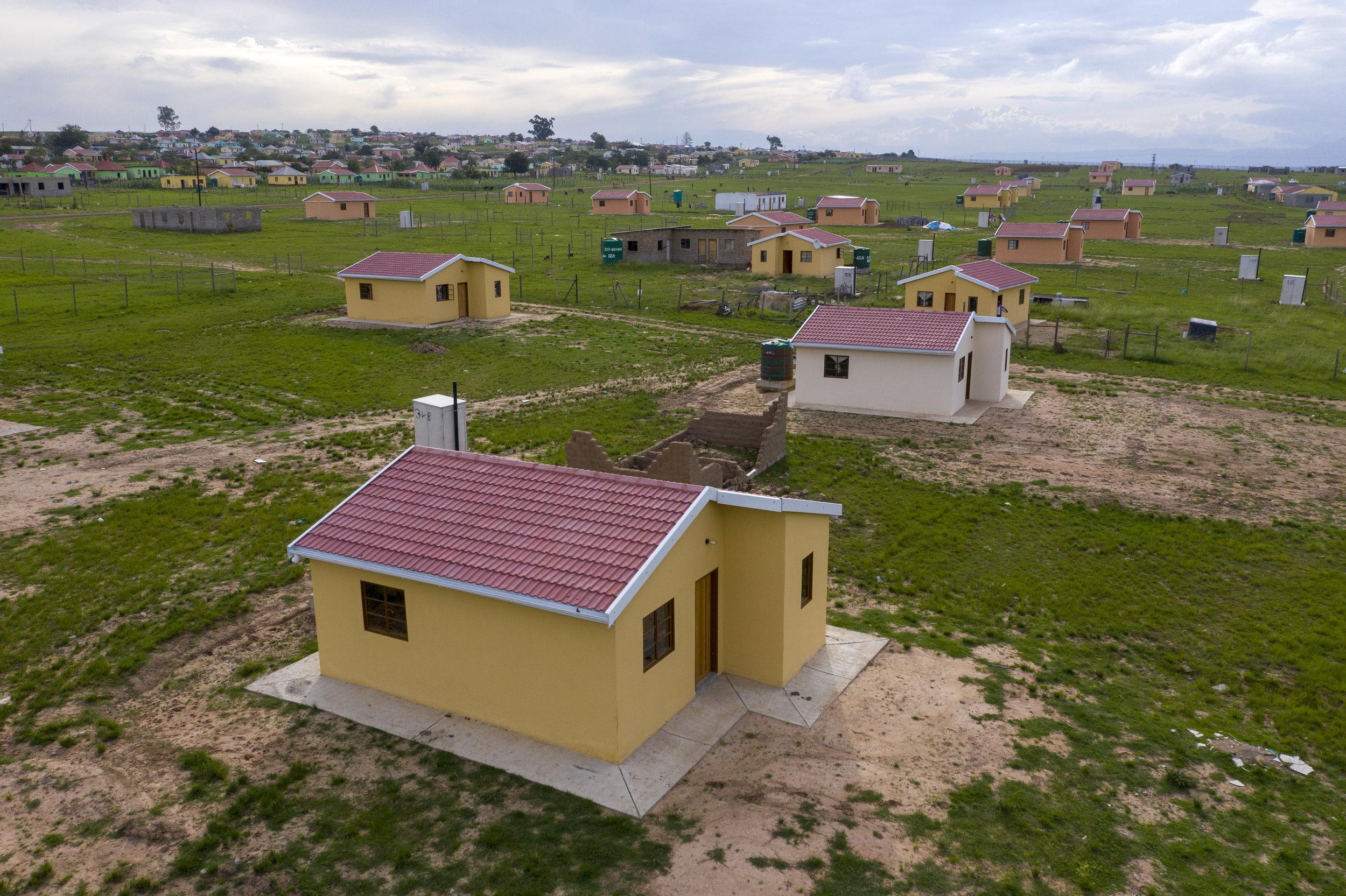 Fairfield Housing Project