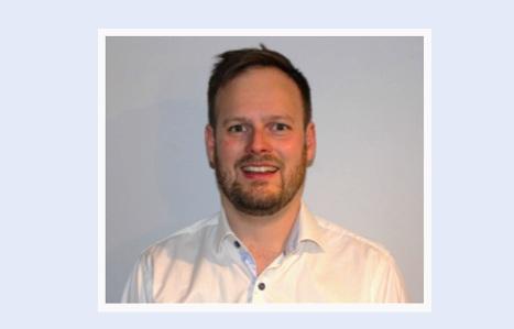 Daglig Leder i Høglund Power Solutions, Bengt-Olav Berntsen.