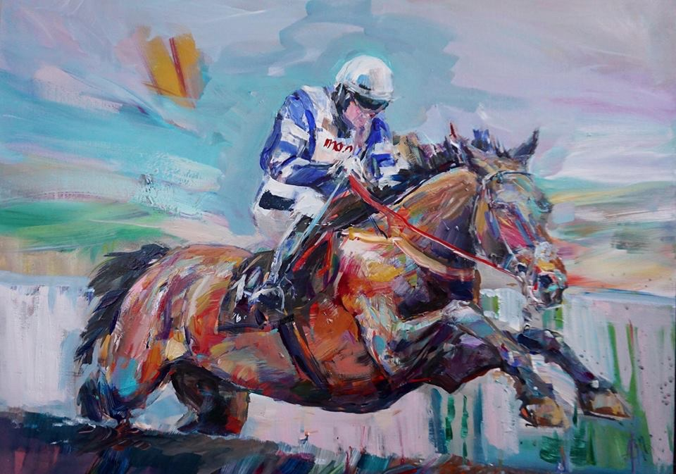 Briony Frost on Frodon
