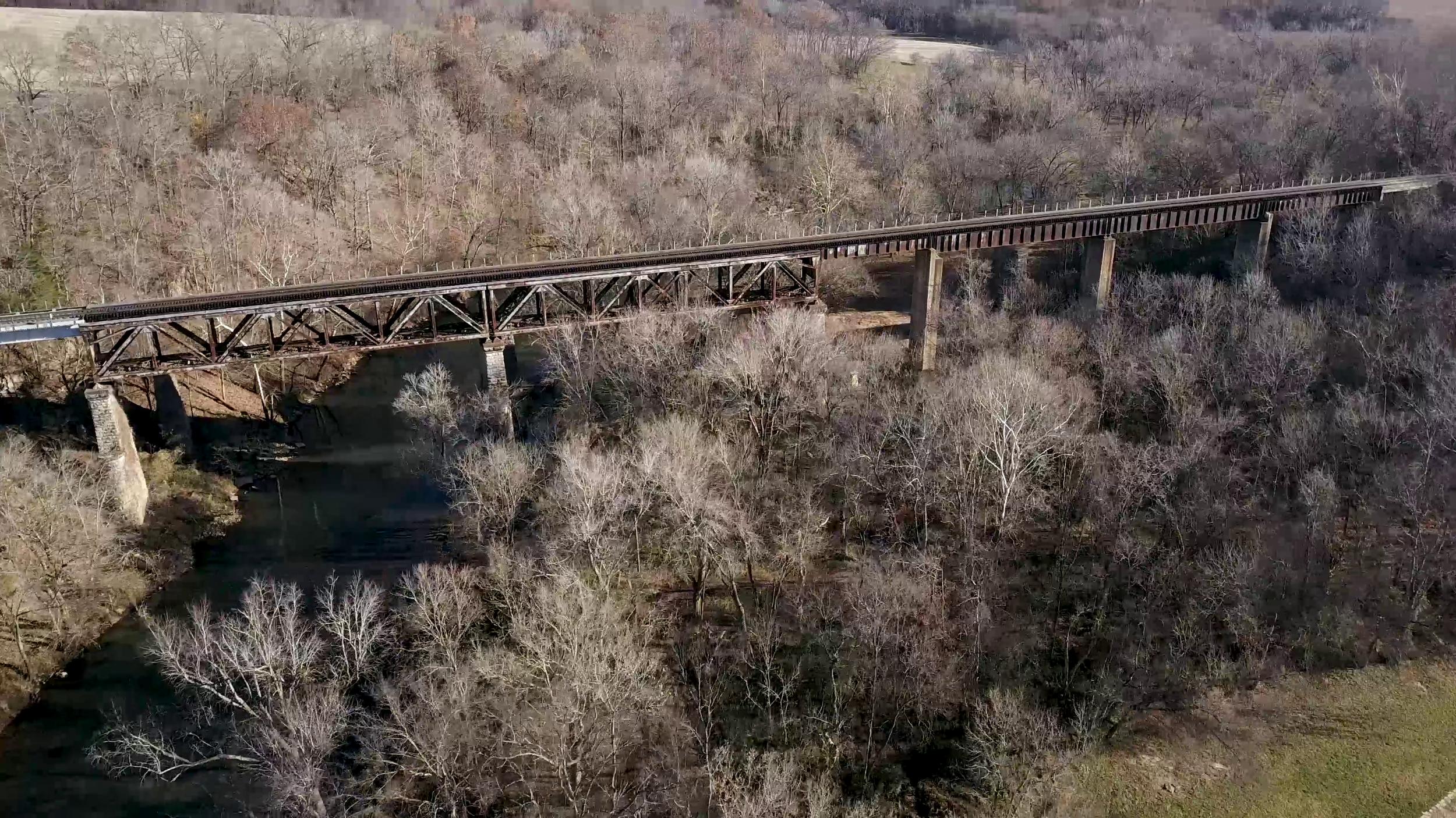Atlanta based drone video photography