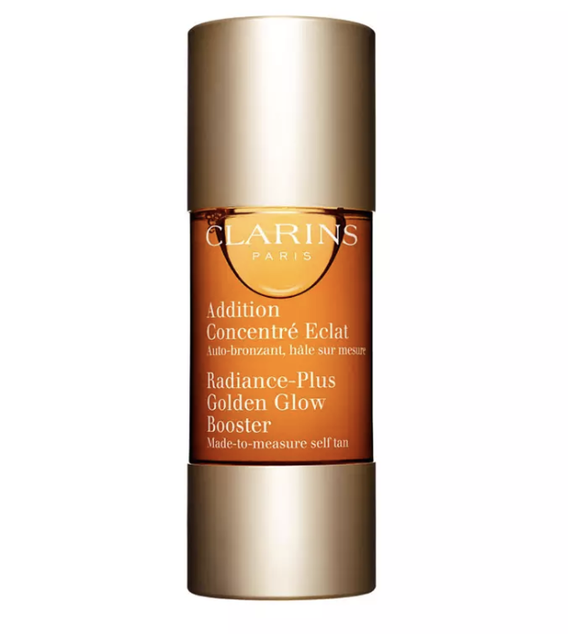 Clarins Radiance-Plus Golden Glow Booster for Face 15ml - £20.00