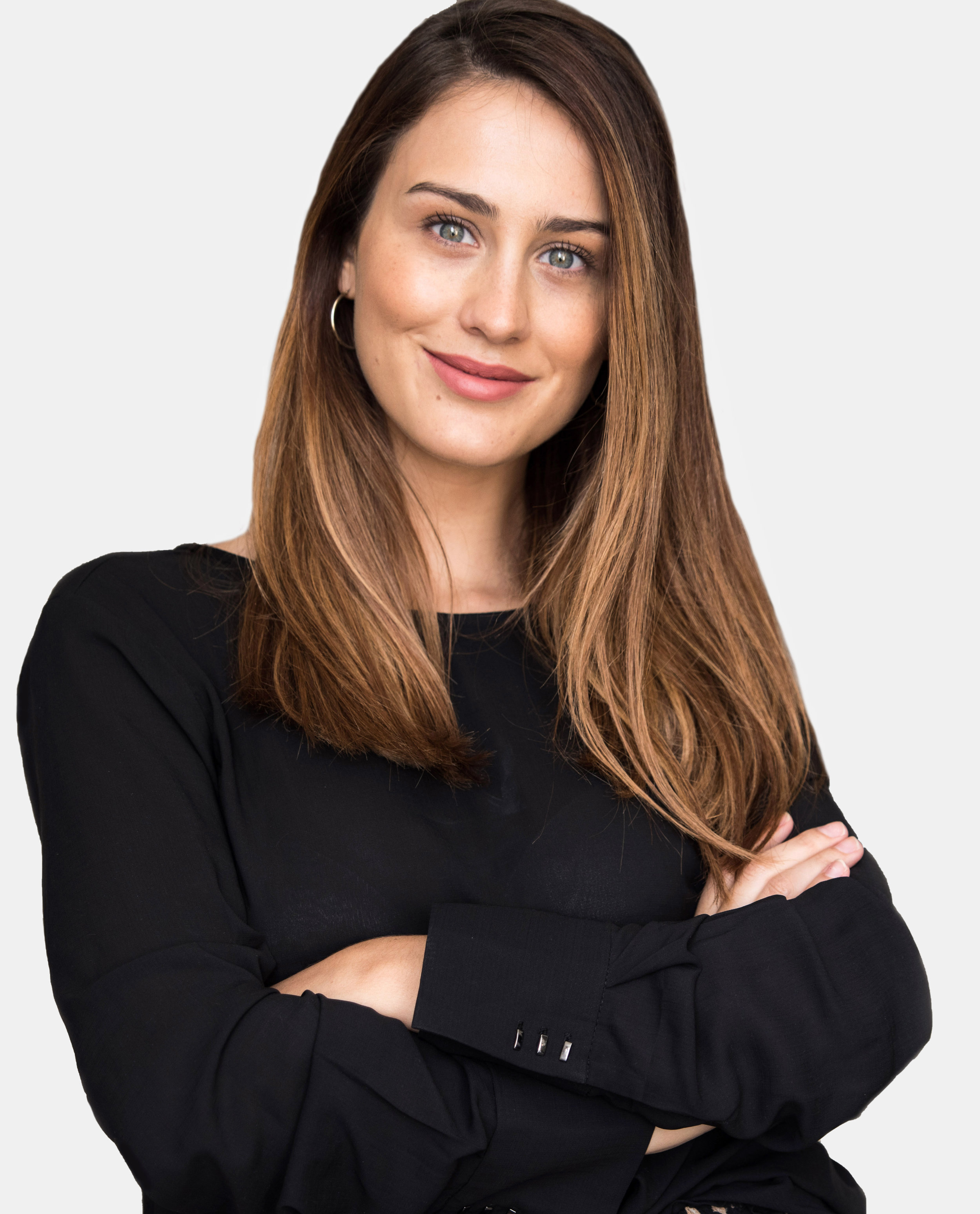 Isabella West, CEO and Founder of Hirestreet