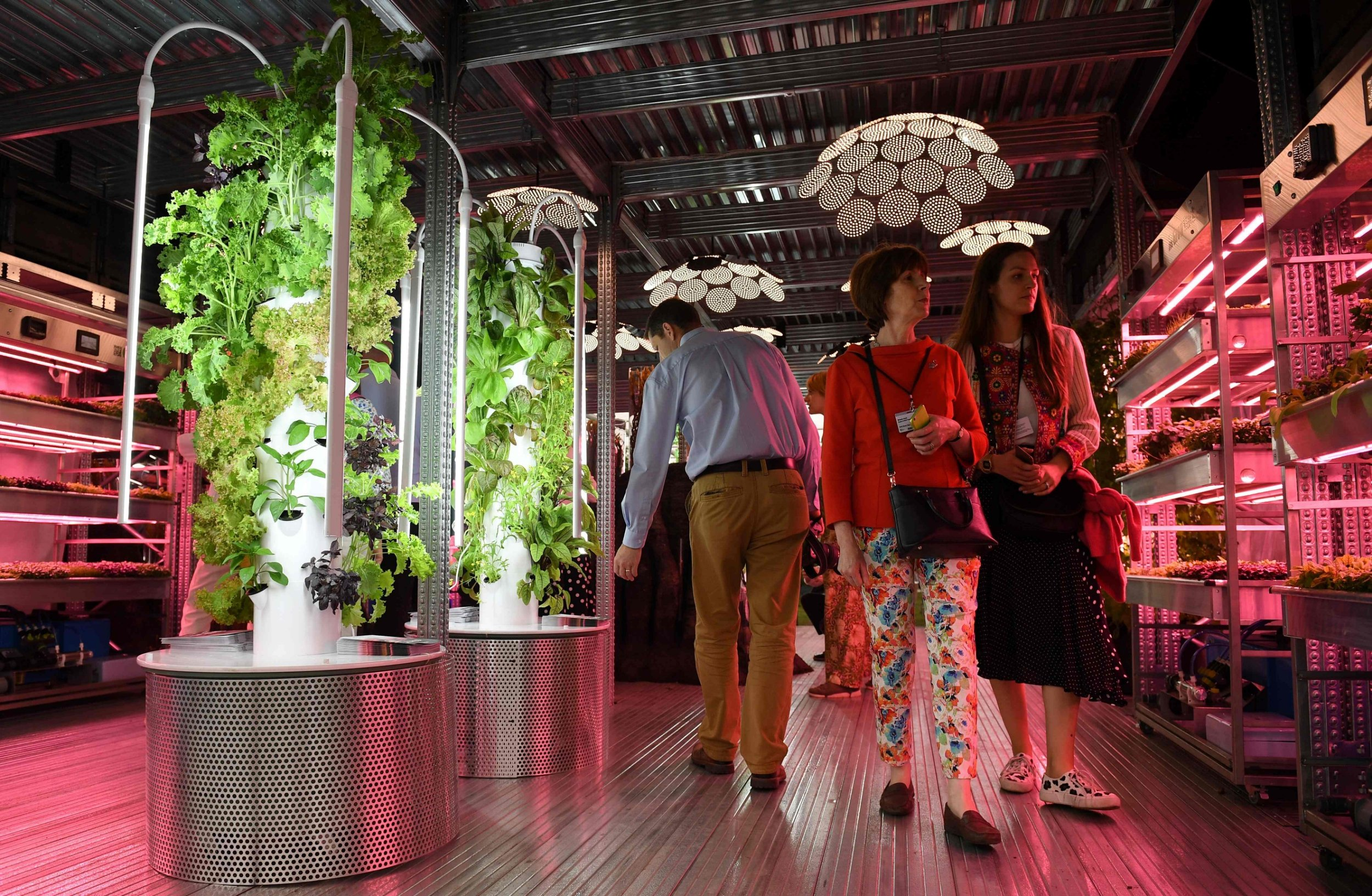 IKEA and Tom Dixon: Gardening Will Save The World