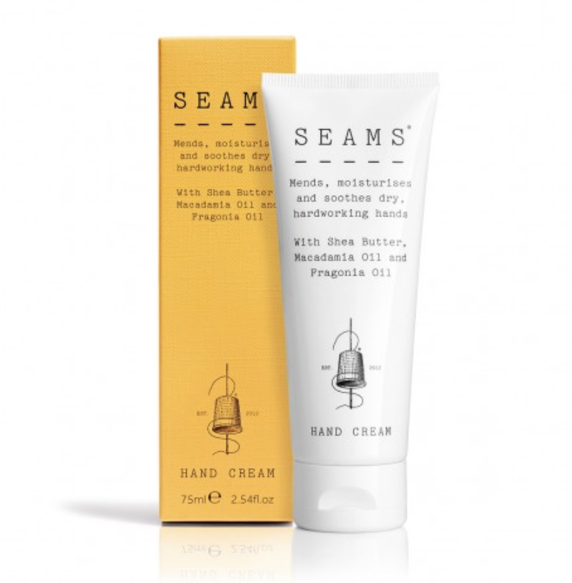 SEAMS Couturiers Hand Cream