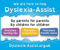 The Studying With Dyslexia Blog - Dyslexia Assist.jpg