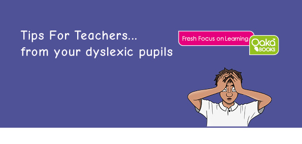 If you are a teacher wanting to support dyslexic pupils in your classes, this download will help you to be more effective in delivering better academic outcomes.