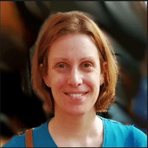 Dr Helen Ross