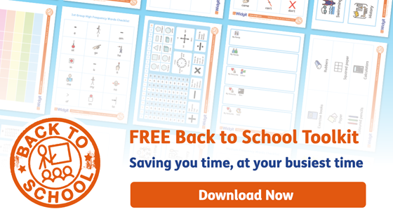 Click the banner above to get your free ' Back To School', Teacher's Toolkit .