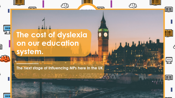 The Cost of Dyslexia on our Education System: The next stage of ...