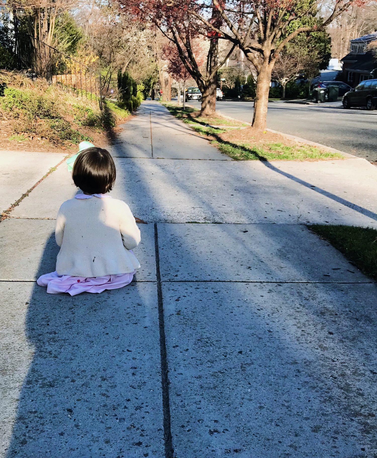 Breakthrough Decision to Stop Reading Parenting Books.jpg