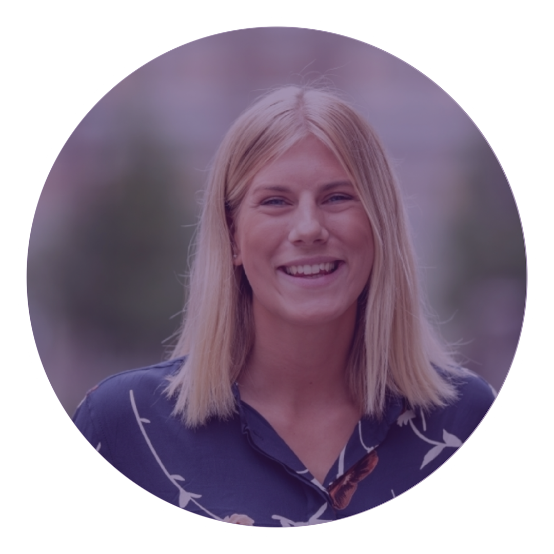 Malin Björnek    Product Manager   Malin is our Product Manager. She is the one that makes sure that things run smoothly and is in charge of our technical processes. She has a master's degree in Industrial Engineering and Management, and started in Schibsted as a Management Trainee.