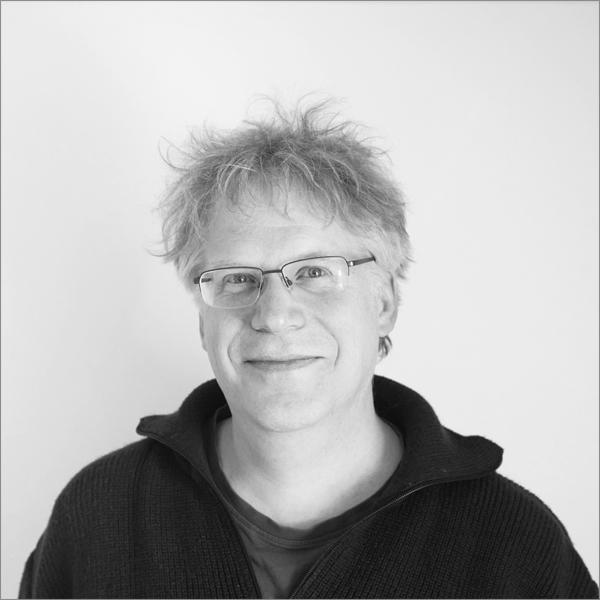 Tobi Lemberg - Architect