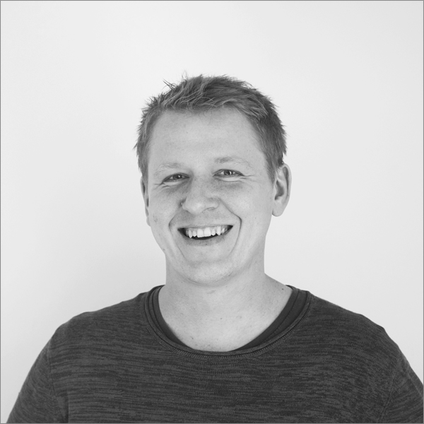 Krizysztof Kedziora - Architectural Assistant