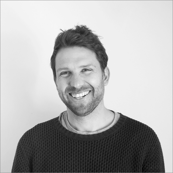 Robert Richardson - Architectural Designer