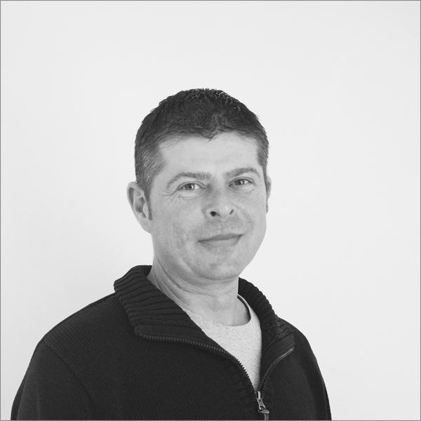 Ben Henderson - Architectural Technician