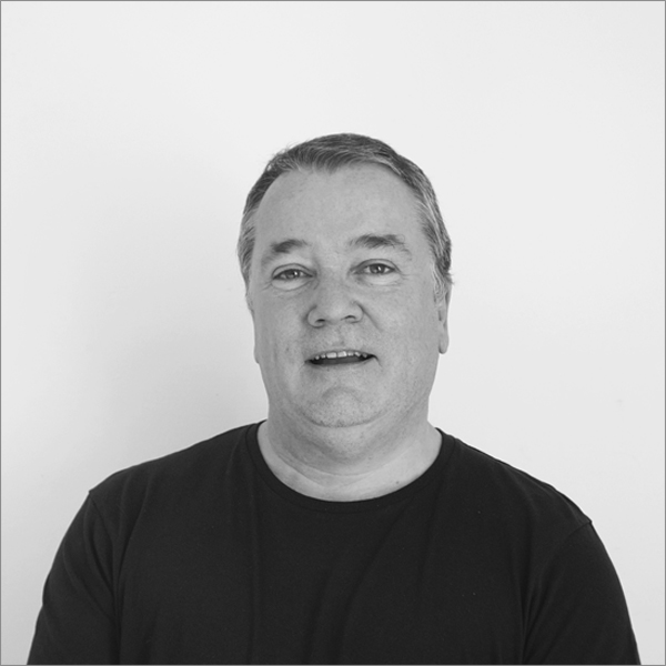 Jeffery Sayers - Architectural Technician