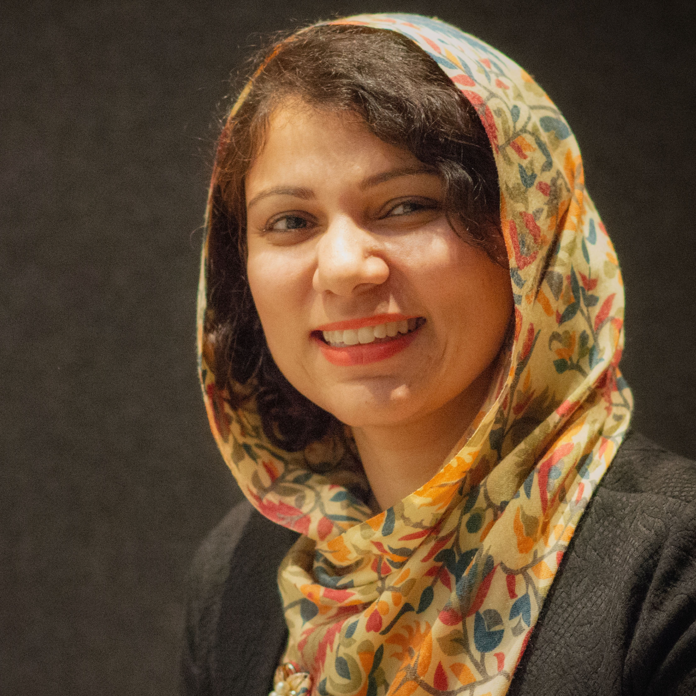 Zainab Hussain Siddiqui   A leading advocate for the role of tech in creating sustainable solutions