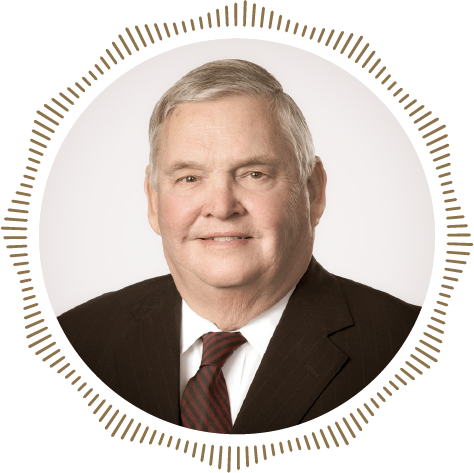 THEODORE T. HAHN Partner Emeritus MBA and BBA, The University of Toledo 45+ years investment and economic experience   // DOWNLOAD VCARD