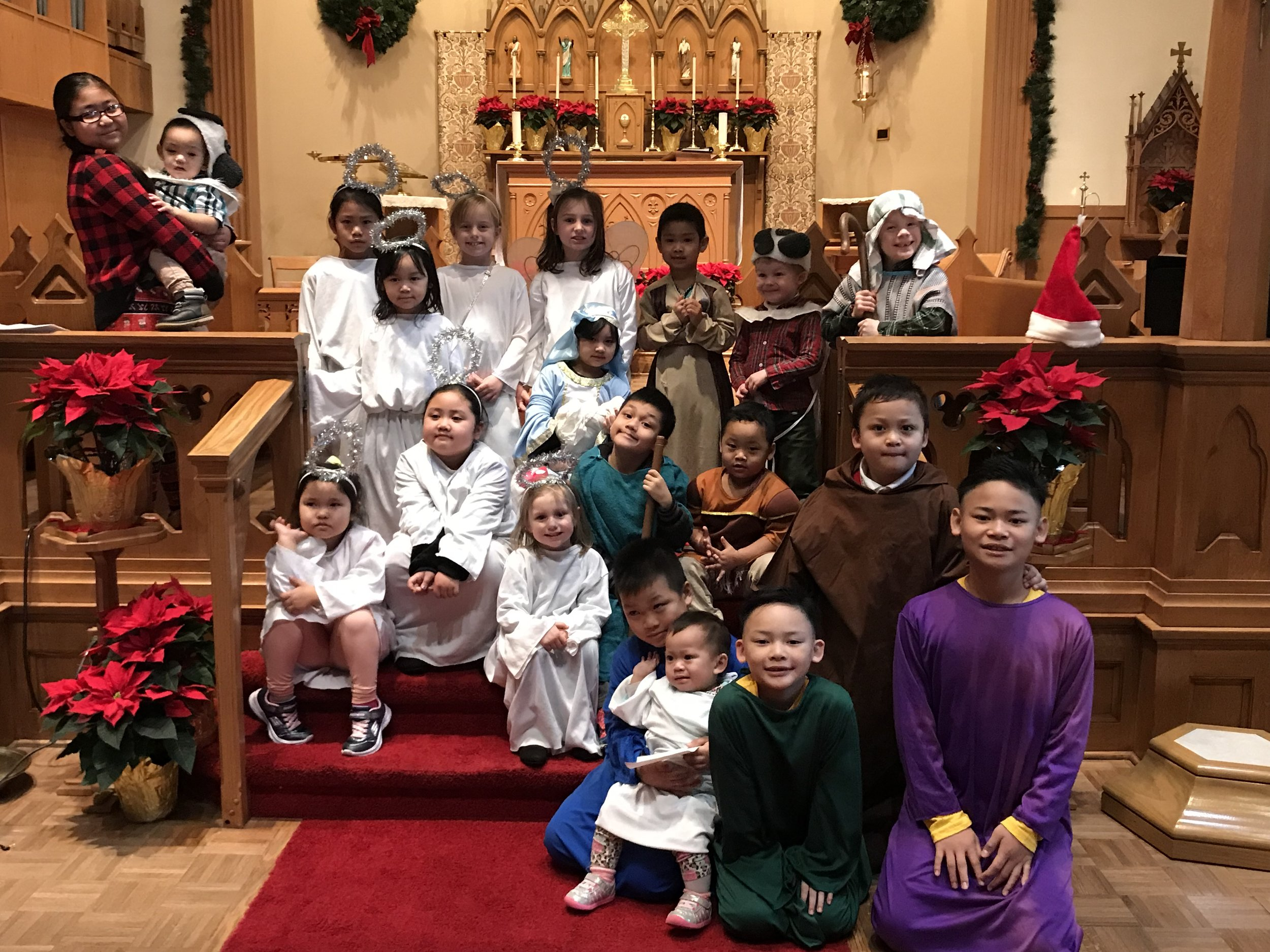 Sunday School - Christmas Pageant.JPG