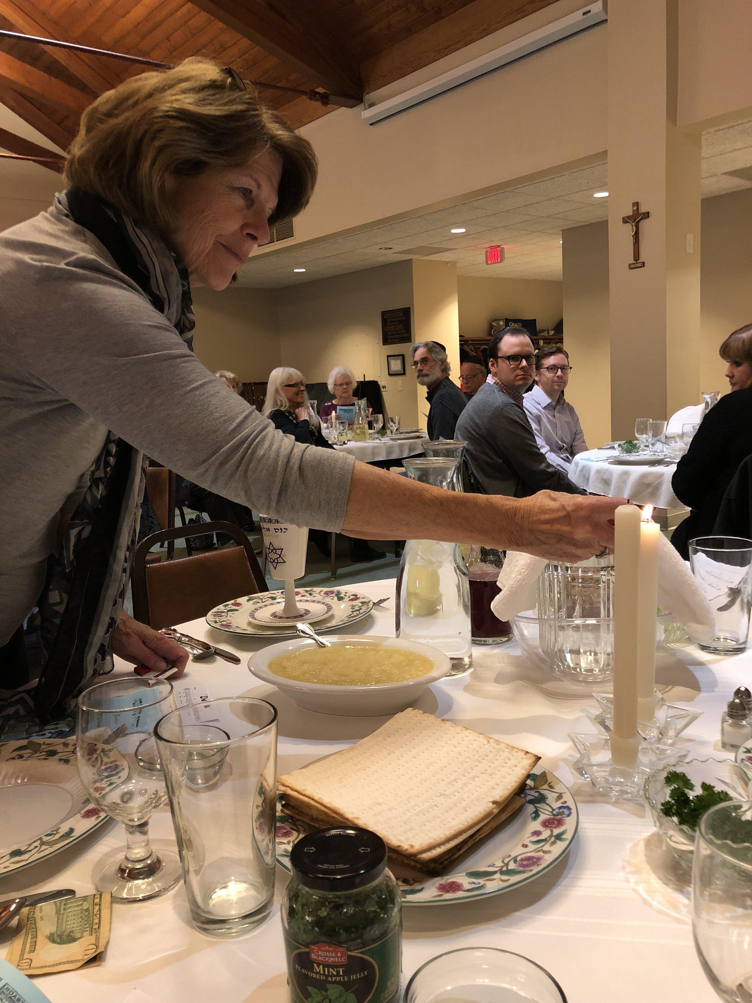 Holy Week - Sedar Meal.jpg