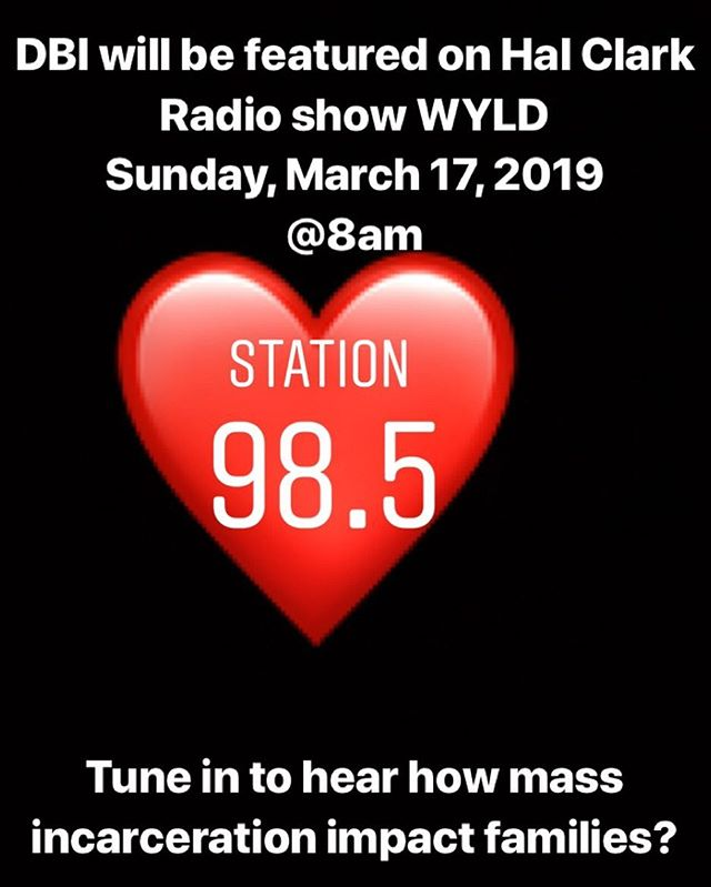 Tune in to 98.5 tomorrow at 8am