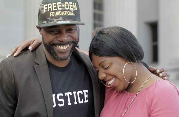Daughters with Incarcerated Dads say no to silence and shame - By Jarvis Deberry