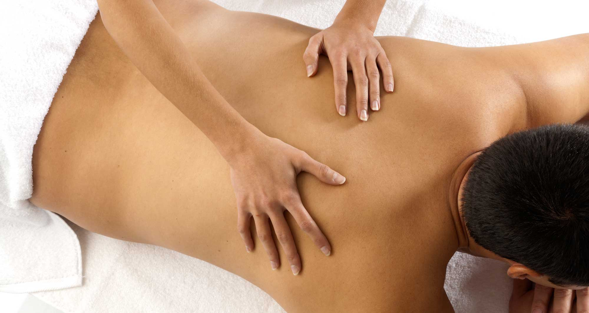 Orthopedic Massage -