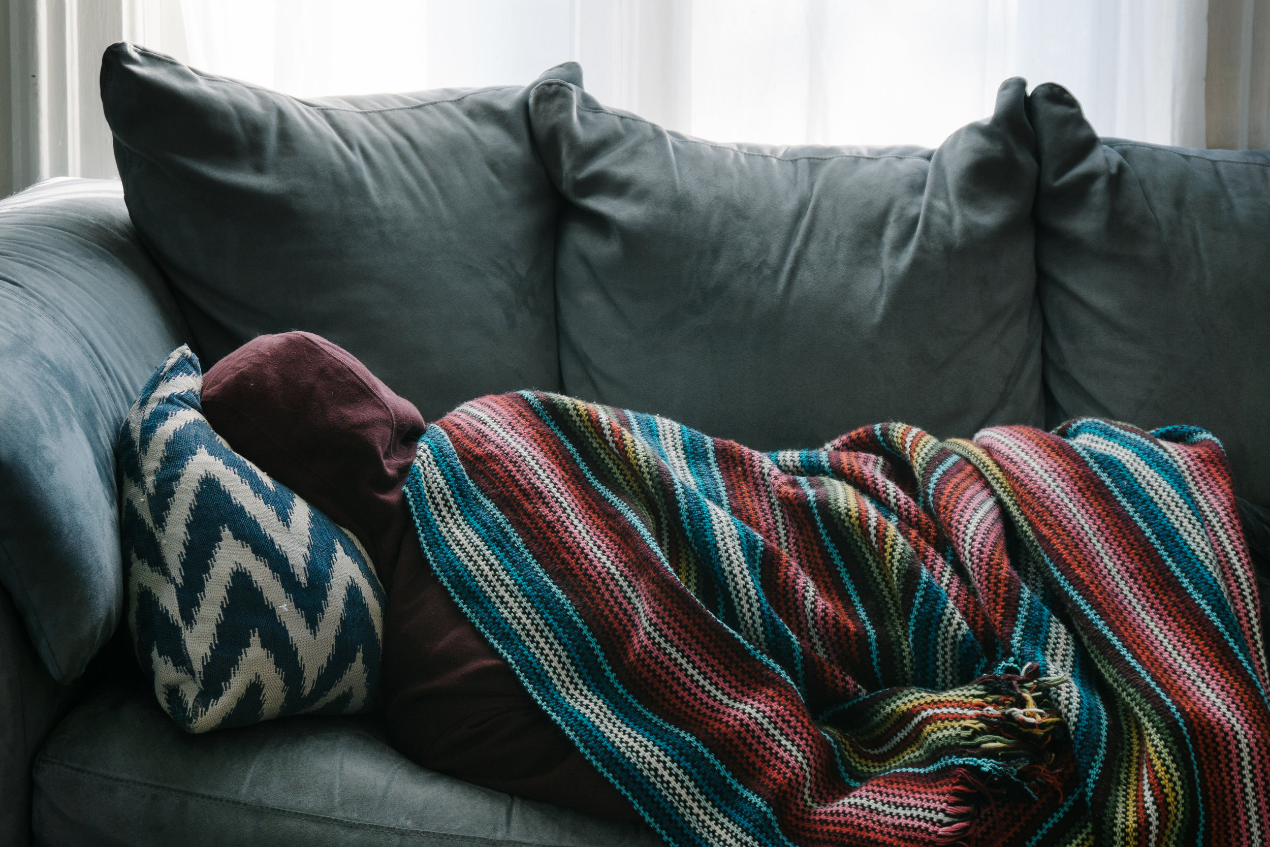Dealing with the stomach flu while pregnant
