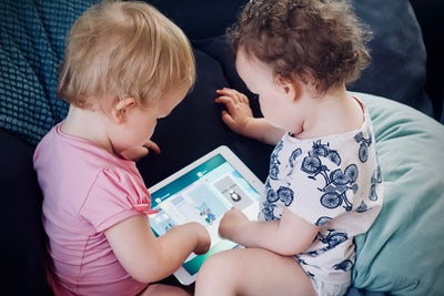 Preparing your child for literacy starts at an early age - and you don't have to shy away from technology! Believe it or not, there are quite a few reading apps that can work wonders while keeping young minds engaged!