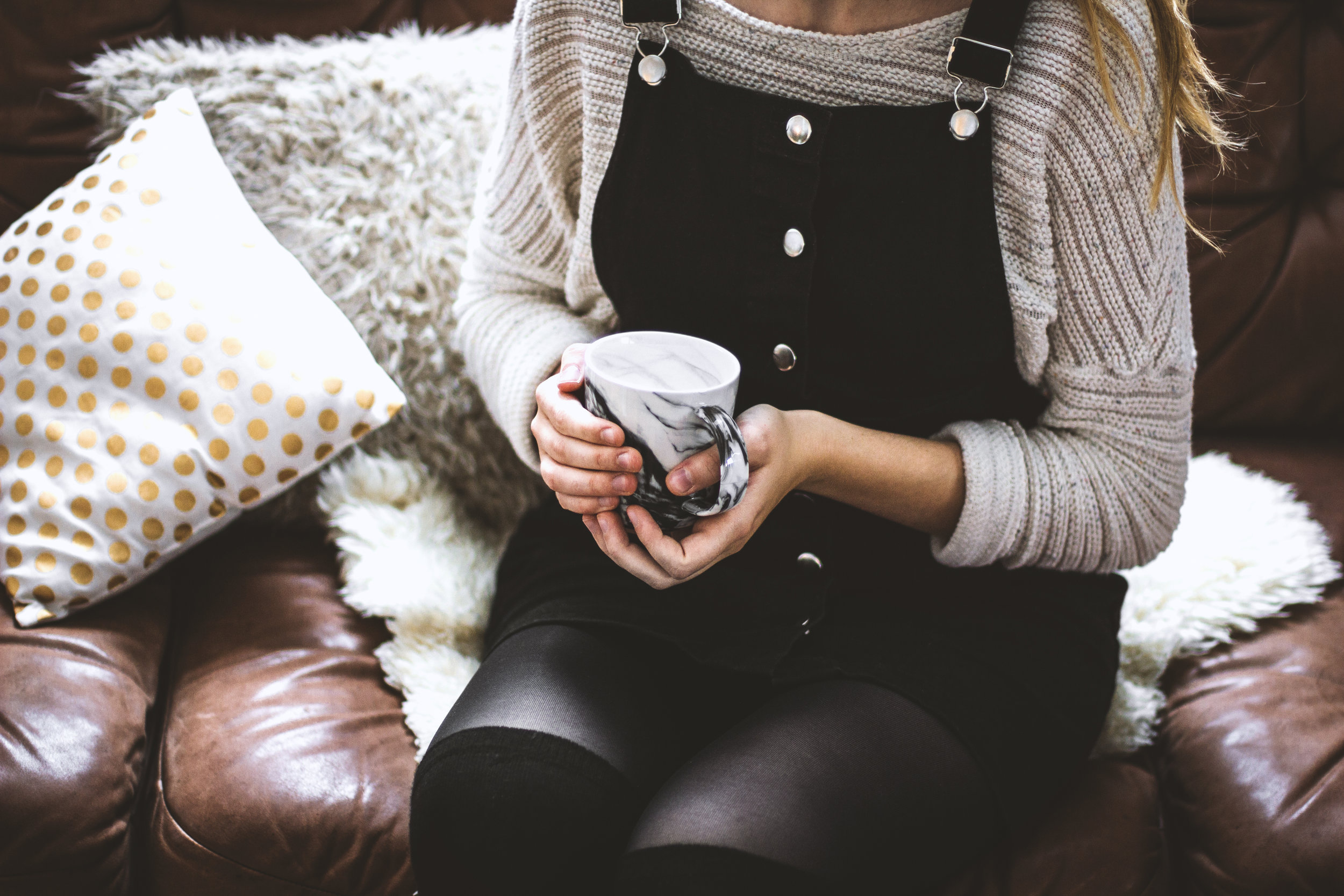 Can you still drink coffee while pregnant?