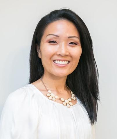 Irene Kim - Labor Doula, Childbirth Educator