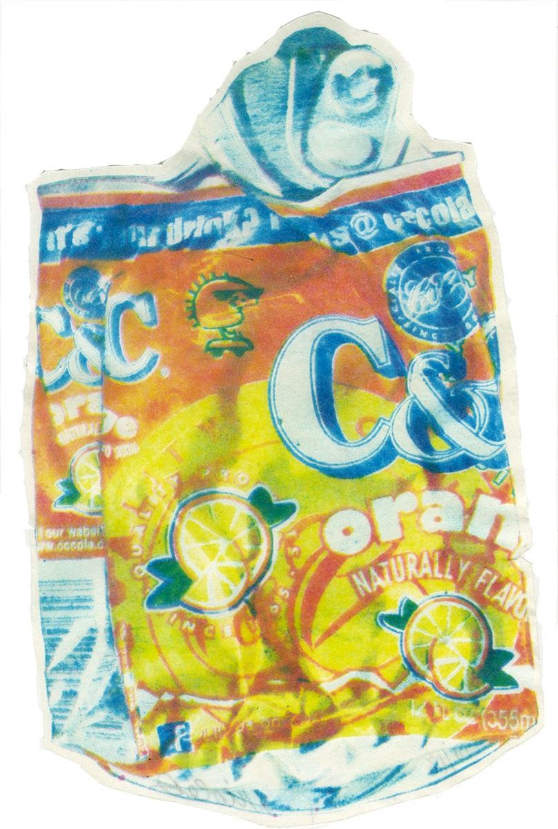 C&C Orange