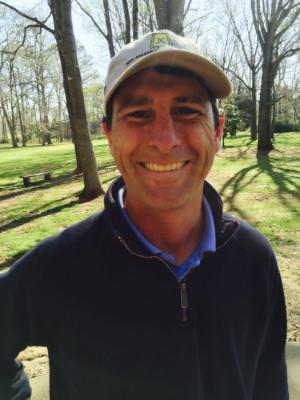 Ben Waide  Golf Course Superintendent  ben@canebrakeclub.com