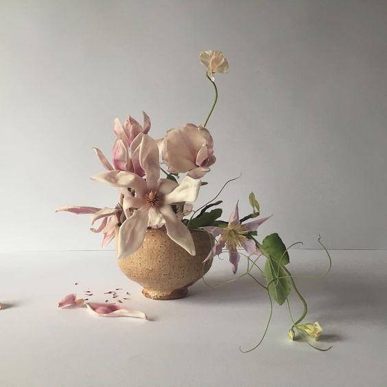 FJURA by Simone Gooch