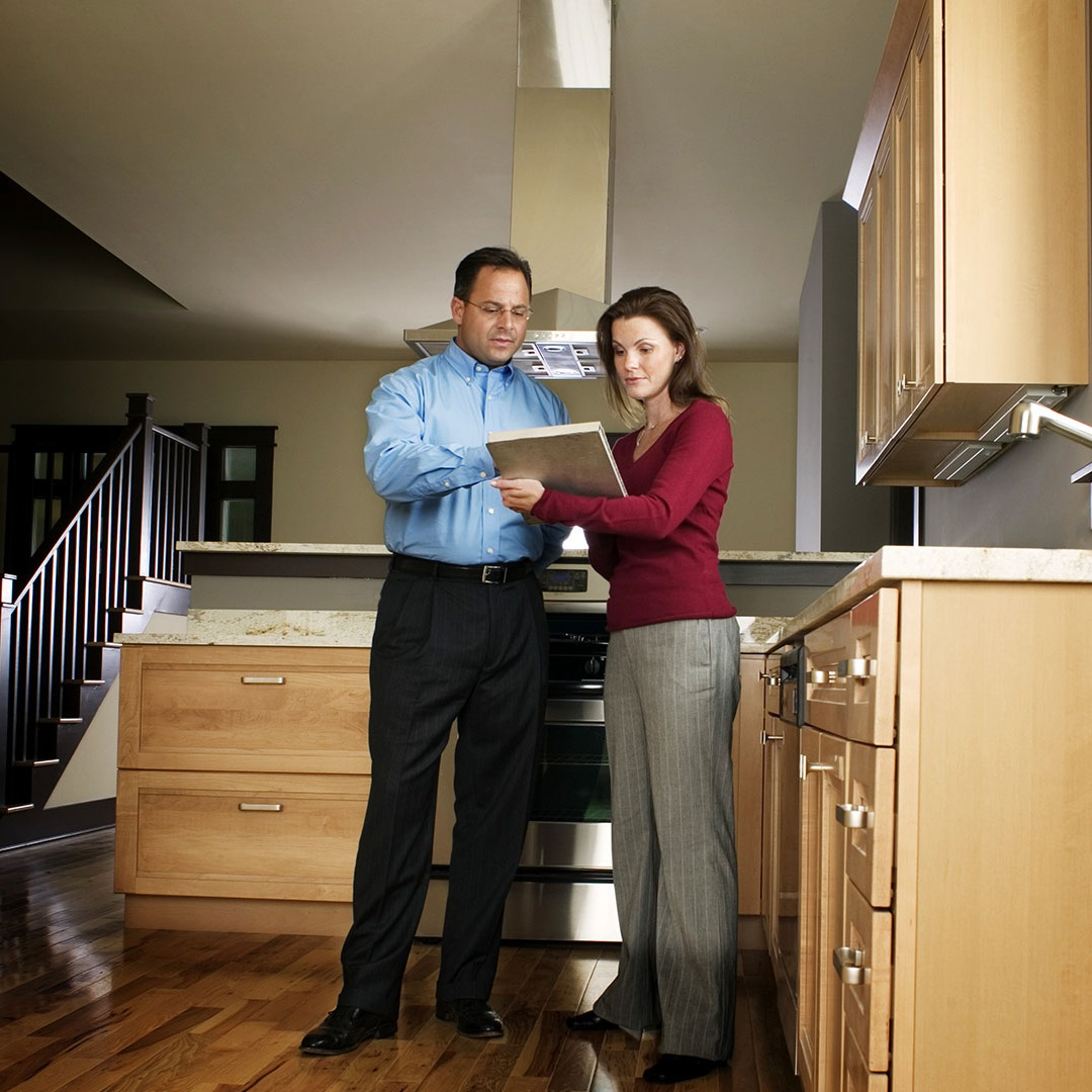 Home Visual Inspections  for rental properties and property sales