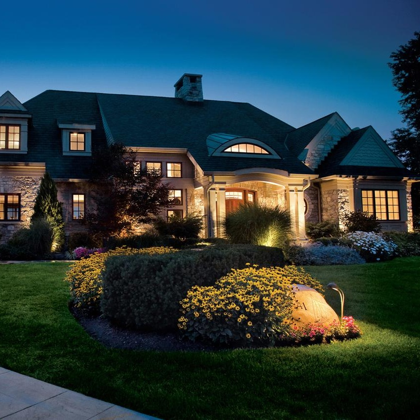 Outdoor Lighting Repairs and Upgrades