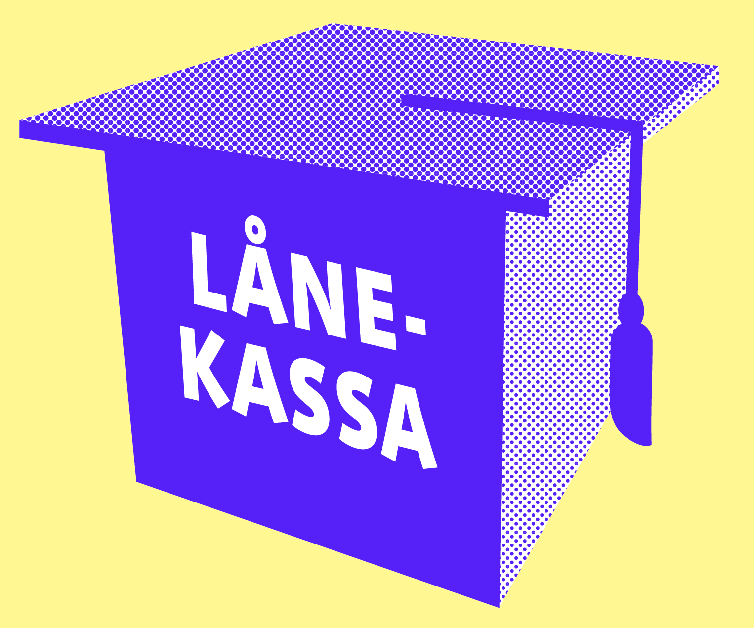 Lånekassa - Expert on making higher education accessible to allLots of knowledge to shareMotto: We make education possible!
